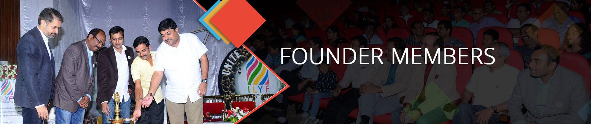 Founder-Members