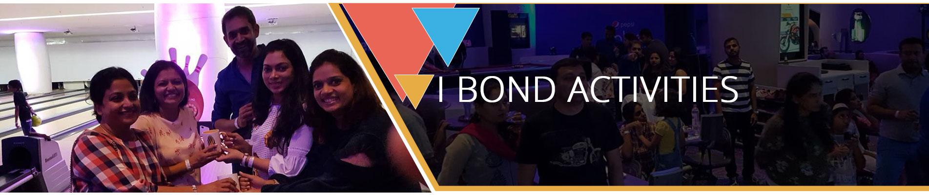 I Bond Activities
