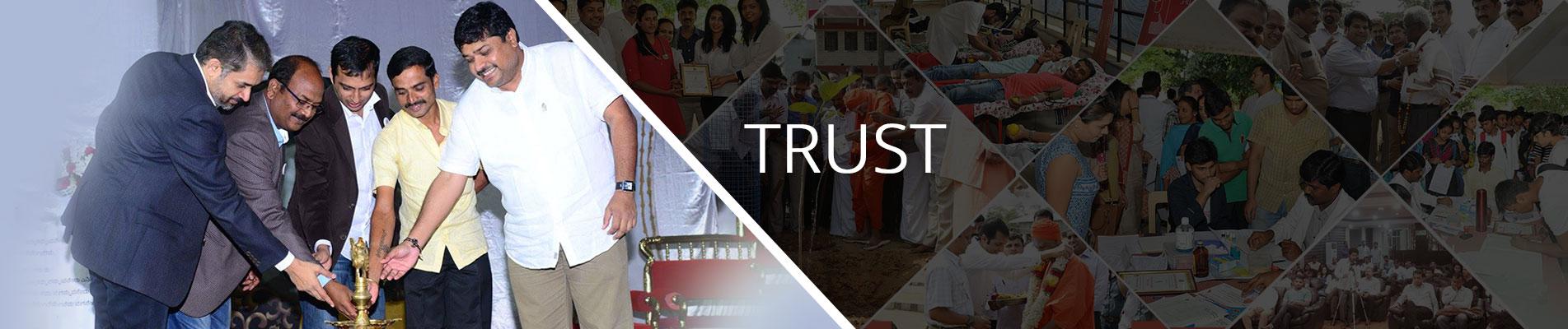 ILYF Trust